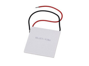 TEC1-12730 40*40mm Semiconductor Thermoelectric Cooler Peltier Module