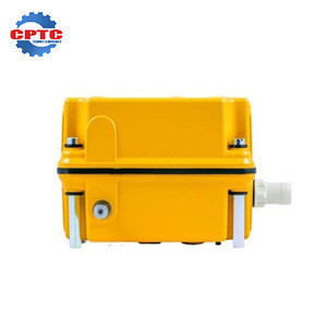 Various Ratio And Color Types Limit Switch For Tower Crane