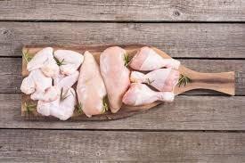 Carne de ave, frango, galinha