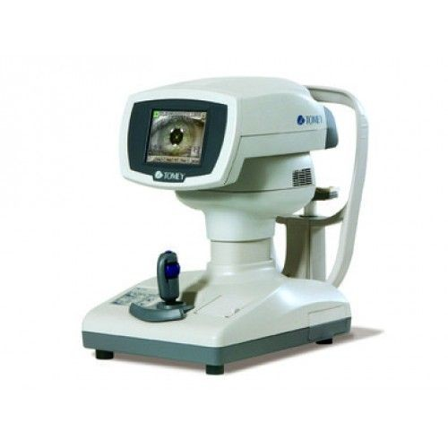 AutoRefractor Keratometer Tomey Model RC-5000, NEW