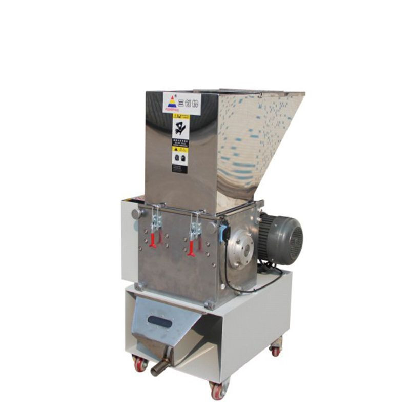 Noiseless Crusher
