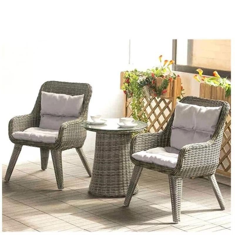 Amazon Rattan Chair Coffee Table