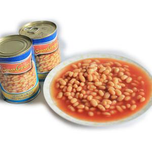 ALL TYPE OFCANNED BEANS