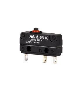Car door lock opener micro limit switch waterproof
