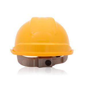 CE EN397 ABS PE Comfort Protective Hat Adjustable Safety Helmets
