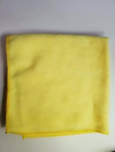 China supplier Hot Sale High Quality microfiber towel
