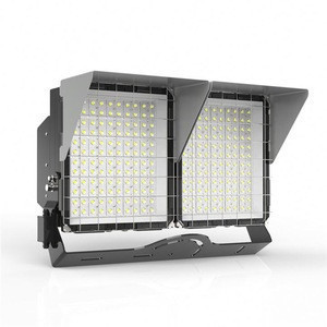 Court Lights 320W/400W Led Shoe Box Light To Replace 1000W Metal Halide For Sport Lighting