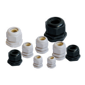 Different size NYLON CABLE GLANDS for tight ring