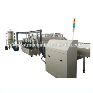 Double Side stainless steel etching machine