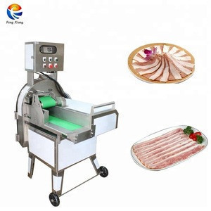 FC-304 Restaurant N Commercial bacon slicing machine
