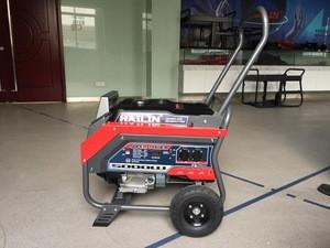 HAILIN  170F 5kw kva 4 stroke single cylinder electric portable Generator Gasoline