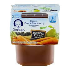 Happy Baby Multi-Grain Organic Probiotic Baby Cereal, 7 oz