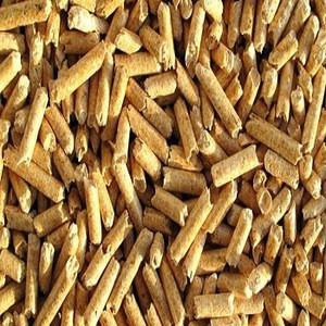 High quality Pine and Oak Wood Pellets