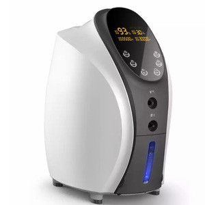 Home Use Medical Grade 3 Liter Oxygen Concentrator Therapy Small Portable Oxygen Machine