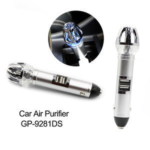 Hot New Small Creative Electronic Promotional Gift Items for Car