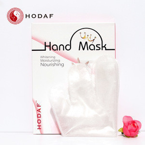 Hot Sale Hand Mask glove for Beauty CE FDA Certificate