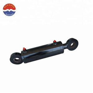 Hydraulic cylinder hydraulic ram cylinder hydraulic double acting hydraulic jack for hospital bed