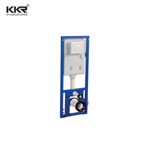KKR concealed cistern toilet suite concealed wall cistern in wall cistern