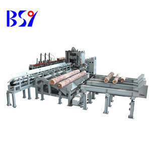MJ162A Automatic Wood Saw