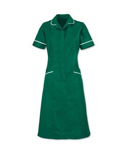 Nurse dress/hospital uniform/western style medical uniform