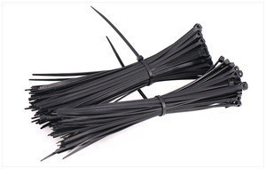 Plastic cable ties Nylon 66 cable tie