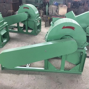 Sawdust machine/Sawdust crusher for Charcoal, Paper Processing Machinery