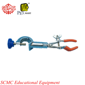 SE14006 3 Finger Swivel Clamp(small) with screw on top