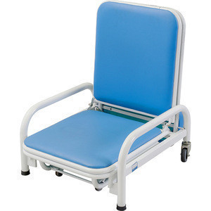 SKE002 Portable Cheap Hospital Multifunction Accompanying Sleeping Chair