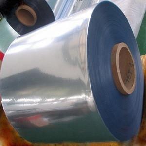 Transparent PVC/PE Shrink Film Customized Pallet Stretch Film Plastic Wrapping Film
