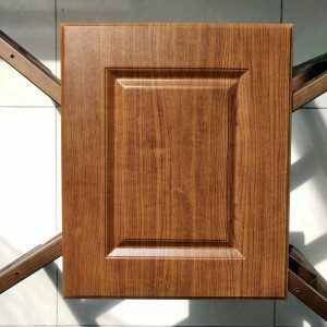 Used  wooden cabinet shaker doors for kitchen furniture