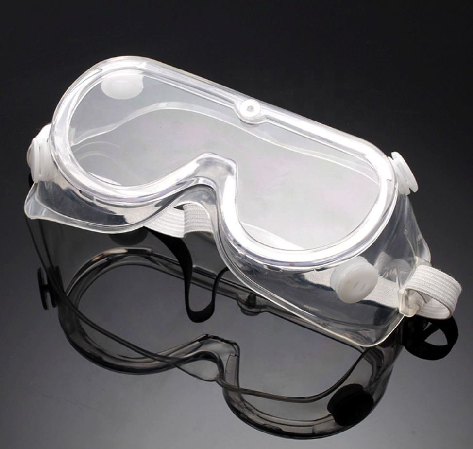 Import Protective Safety Goggles from South Korea