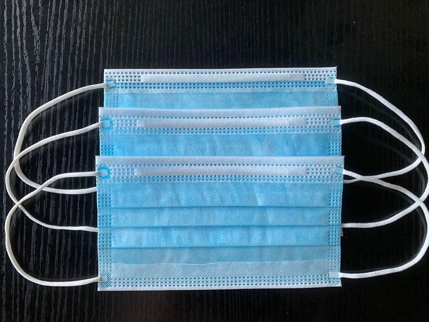 Non-Woven Medical Face Mask Type I