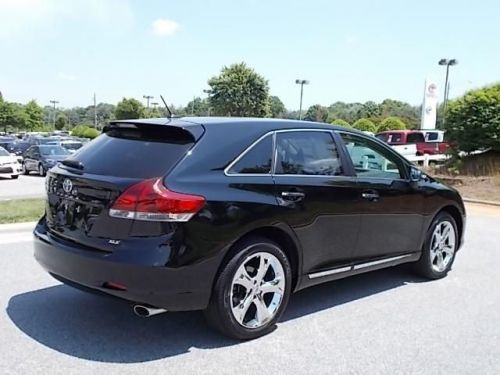 Toyota Venza 2014 toyota venza xle