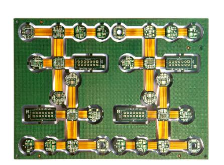 6L Rigid-flex PCB