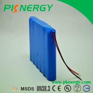 10S3P or 3S2P 36v or 11.1v 7.8ah or 5.2ah ebike Electric Bike Bicycle Li-ion 18650 battery pack with BMS
