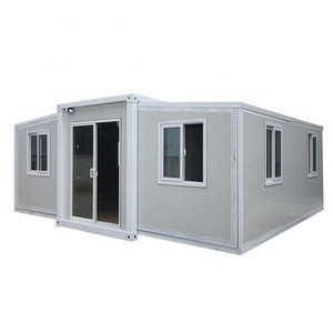 2 bedroom furniture prefab modular homes expandable container house