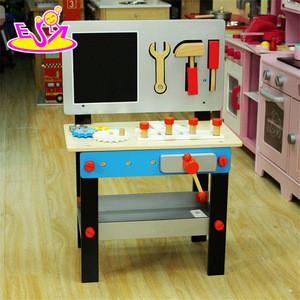 2016 new design children wooden tool toys hobbies W03D070-J29