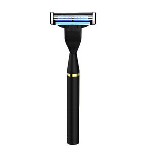 3 Blade Razor for Men with 5 Cartridges Suppliers