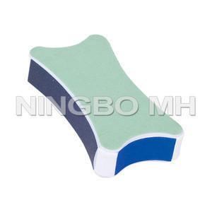 6 Way Shiner Nail Block Buffer for Natural Nail Acrylic Nail
