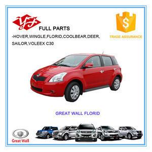 8402010-S08 Great Wall Florid Engine Hood