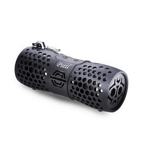 Amazon Best Sell Psttl-213 Waterproof Bluetooth Speakers IPX6 Shower Speaker for Camping,Beach,Sports,Kayaking,Pool Party,Gift