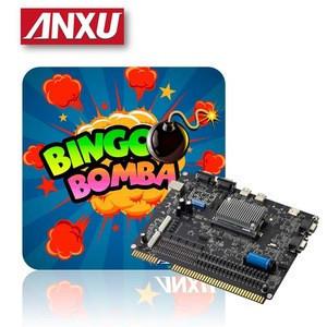 BINGO BOMBA Taiwan Bingo Gambling PCB Game Board