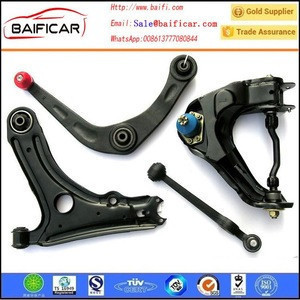 Brand new German sedan auto chassis part, front upper control arm, apply for Mercedes-Benz W203, OEM 2033303911/ 2033304011