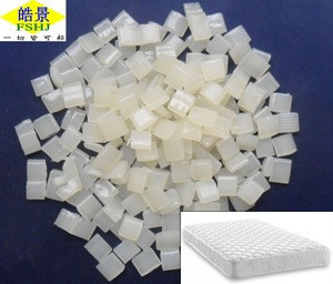 Chemical equipment machine for bed mattress hot melt adhesive