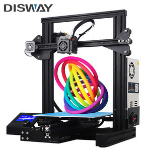 Dcreate hotend 3d printer all in one 3d printer for shoes DC-01