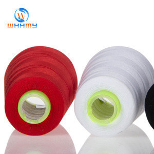 Factory directly sale high quality polyester sewing thread