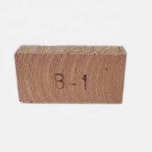 Factory Price refractory thin fire clay insulating bricks