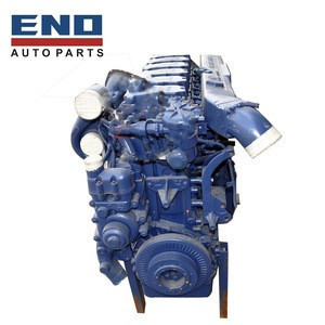 Genuine OEM NEW Sinotruk howo dump truck engine a7 wd615.96 d12.42 for sale