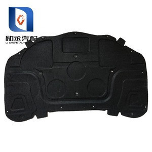 Good Price and Quality Front Engine Hood  Insulation Cover Use for GLK W204  OEM 204 682 0526