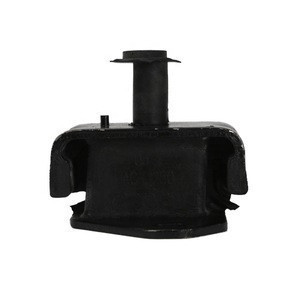 High Performance 1001060E0 Truck Engine Mounting Mounts Rubber Pad For JAC 1040 1040S